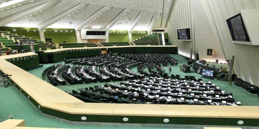Parlementoya Îranê çêkirina eyaletek nû li Rojhilatê Kurdistanê red kir