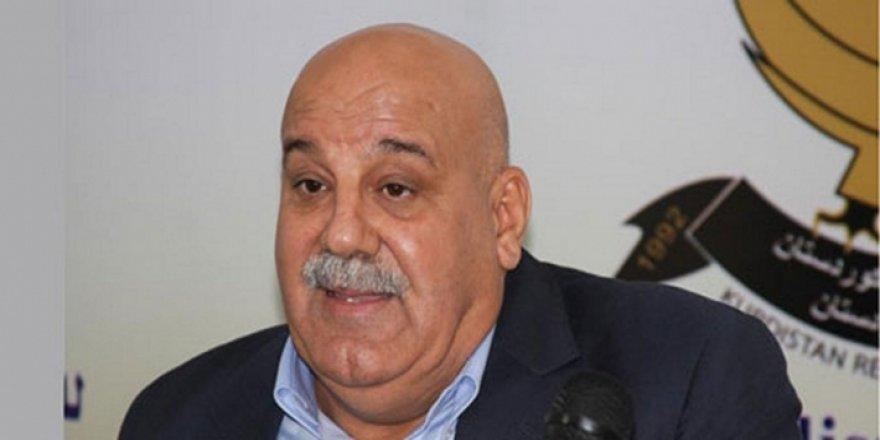 Wezareta Berevaniya Iraqê bo îmza kirina rêkeftina li gel Wezareta Pêşmerge hîn nehatine!