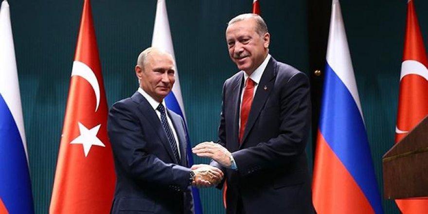Ji CHPê şîrove: Rêkeftina Putin Erdogan li ser Idlibê hilweşiyaye