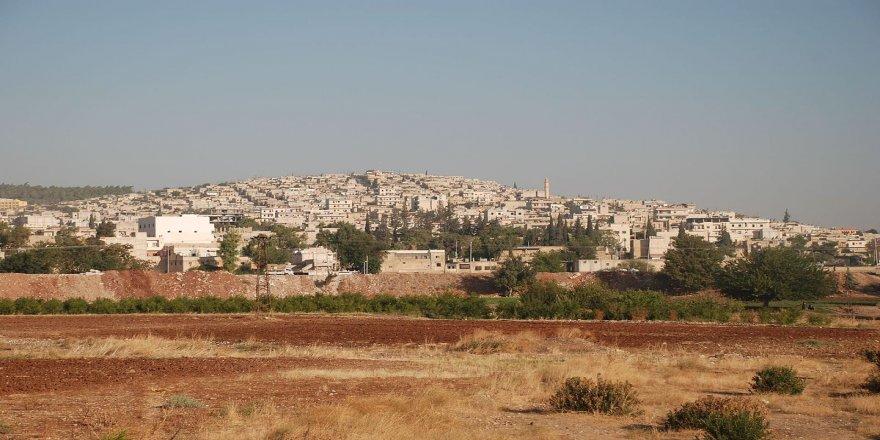 Li Efrînê 5 welatî hatin revandin