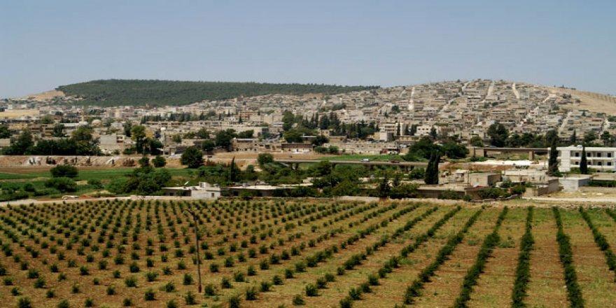 Li Efrînê 2 kes hatin revandin