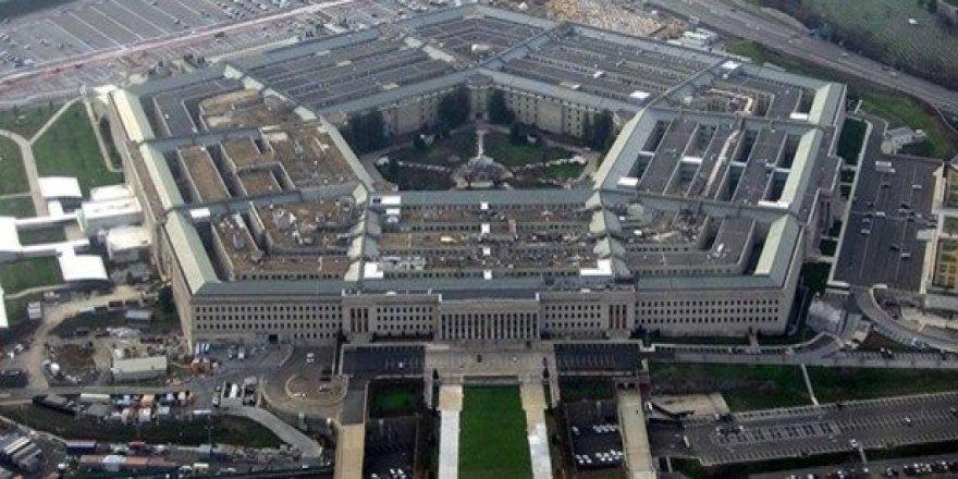 Pentagon: Em rêgir bûn