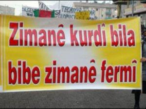 Ey Kurd, bi zimanê xwe bixwîne...