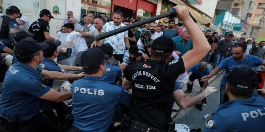 Verfekê HDP Kubîlay: 500 kesî hetê polîsan ra amey tepiştiş