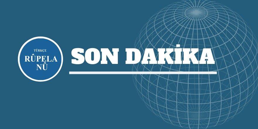 """Artêşa Tirkiyê li dijî PKKê operasyona """"Pençe-3"""" da destpêkirin"""
