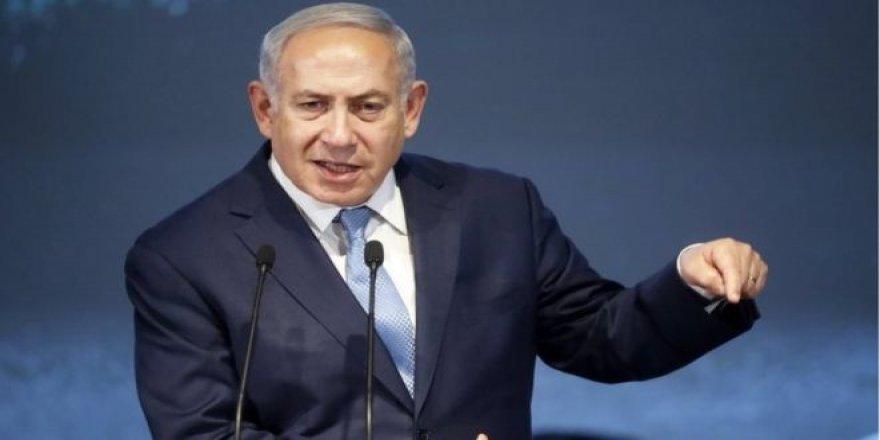 Netanyahu: Heger kesek bixwaze te bikuje, tu destpêkê wî bikuje