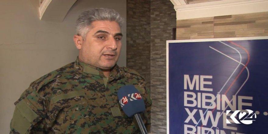 HSD: Divê Şam îtîrafê bi mafên neteweyî yên Kurdan bike