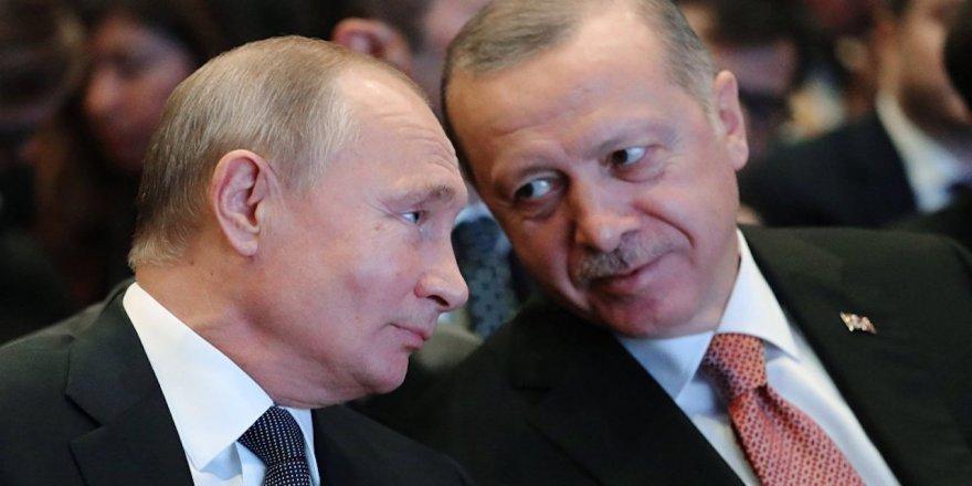 Erdogan û Putîn wê çi biaxivin?
