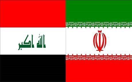 Vîze di navbera Iraq û Îranê de radibe
