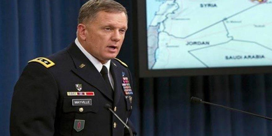 Robertson: YPG mekanîzma ewlehîyê ya Amerîkî – Tirkî bi cih dike
