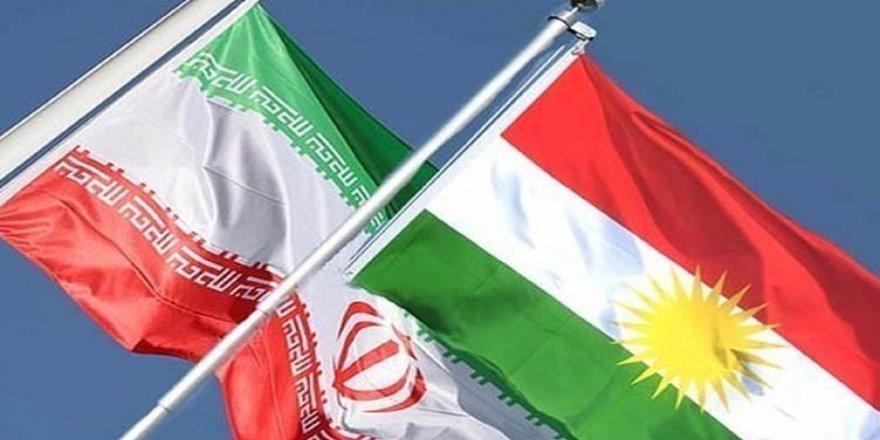 Amerîka dixwaze pêwendîyên Îran Û Herêma Kurdistanê ji holê rake