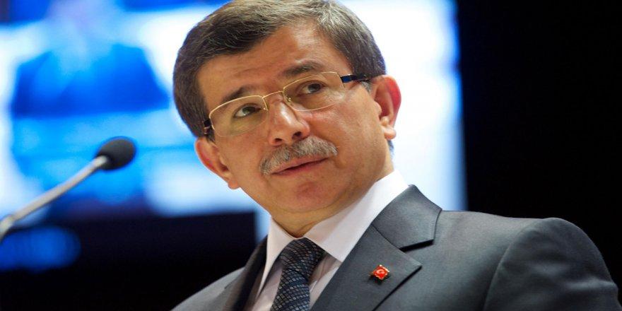 AKPê xwestiye Davutoglu ji partiyê were ixrackirin