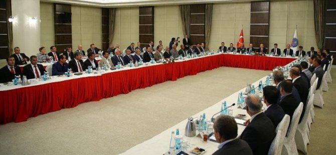 Anqere: Ji 22 wilayêtên Kurd 37 serekcerdevan civîyan