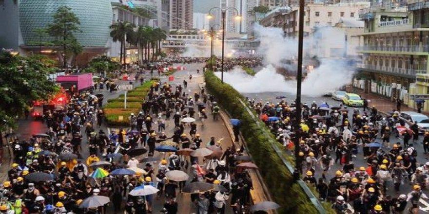 Li Hong Kongê Daxwaza Çalakvanan Hatiye Qebûlkirin