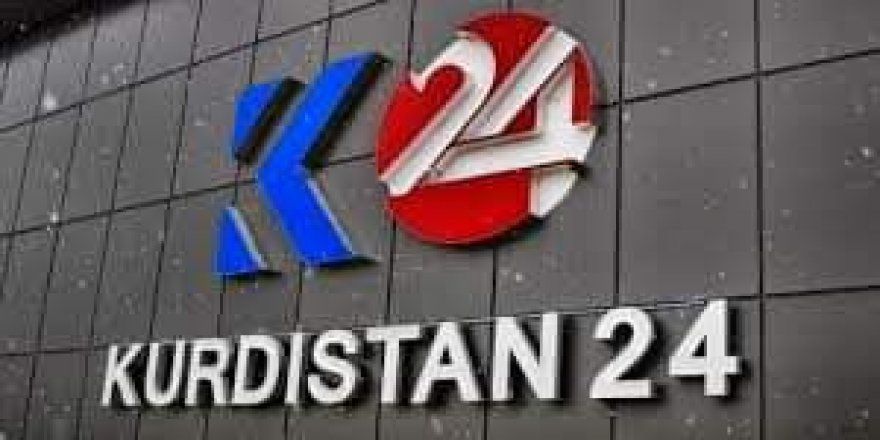 Sendîkaya Rojnamevanên Kurdistanê Di Derheqê Girtina K24ê De Daxuyanî Da