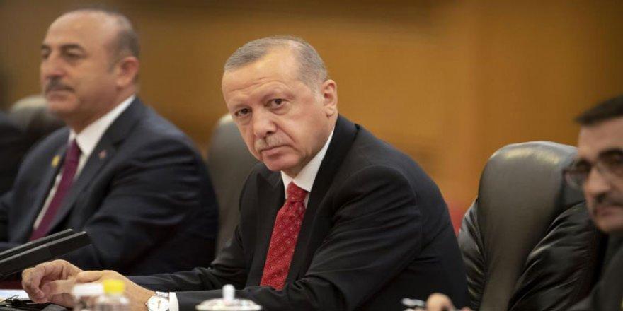 Erdogan: Divê Em Jî Bibin Xwediyê Çekê Atomî