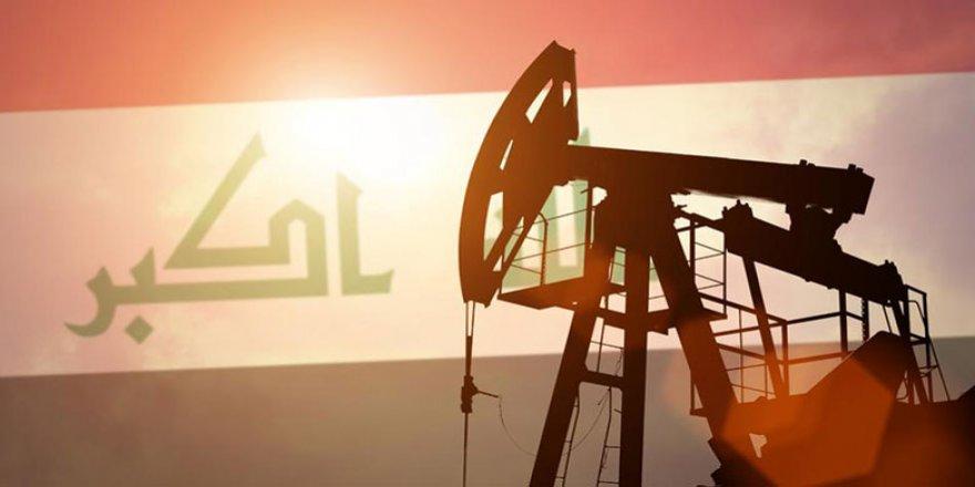 Kompaniyeke Rûsî Li Enbarê Wê Petrolê Bigere