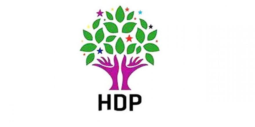 HDP Wê Sibê Biçe Başûrê Kurdistanê