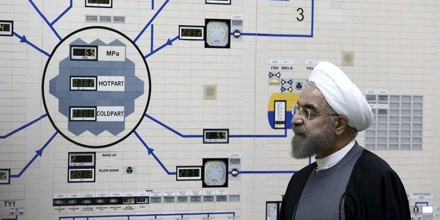 Îran Çalakiyên Atomî Zêde Dike