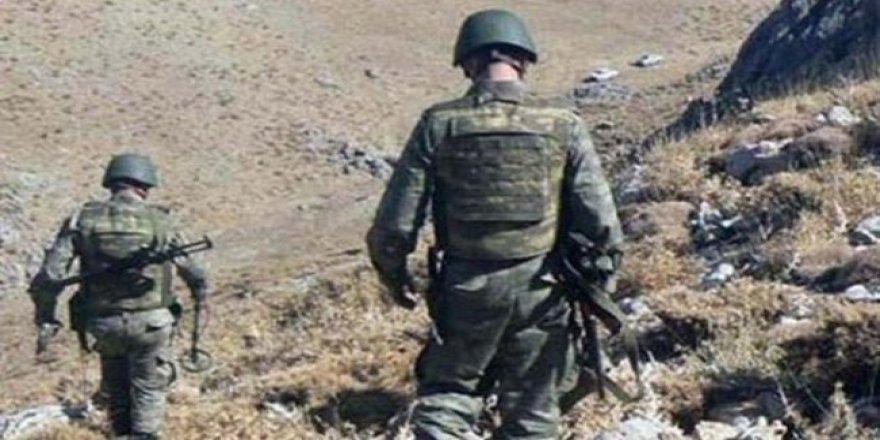 Li Mêrdînê Di Navbera Hêzên Tirkiyê Û PKK'ê De Şer Derket