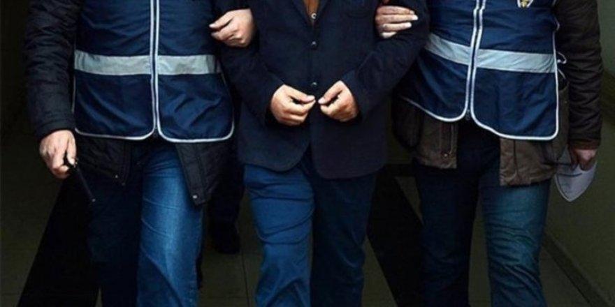 Li Agiriyê 9 HDPî Hatin Girtin