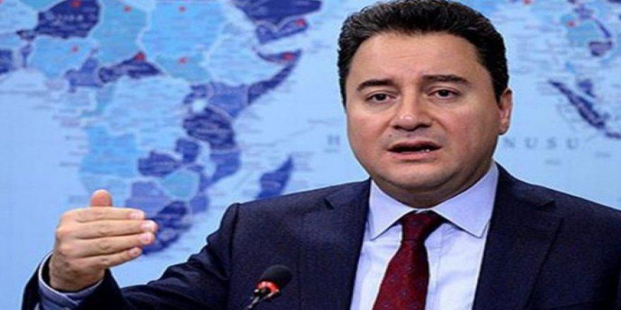 Alî Babacan: Meseleyê Kurdan Bi Şîdet Safî Nêbenê