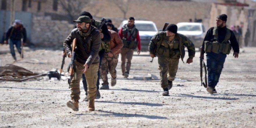 Li Efrînê Çekdaran Avêtin Ser Malan Û 15 Kes Girtin