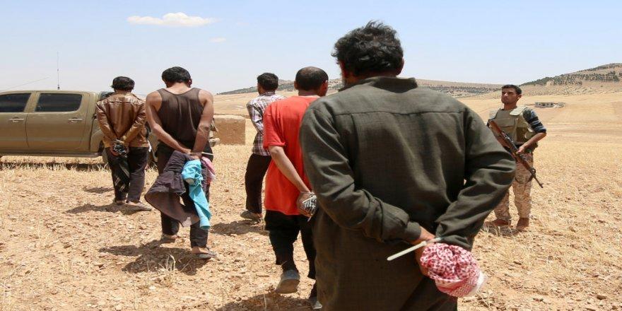 Rojavayê Kurdistanî De Gelek DAIŞijî Amey Tepiştene