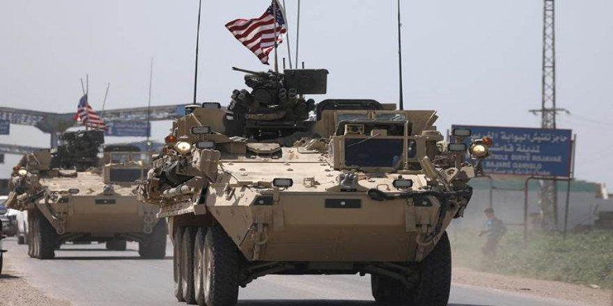 Amerîka leşkerên xwe li Rojavayê Kurdistanê zêde dike