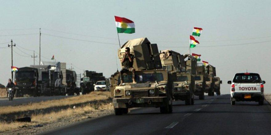 Êdî Pêşmerge jî di artêşa Iraqê de dê cîh bigire