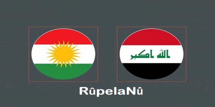 Şandeke bilind a Iraqê serdana Kurdistanê dike