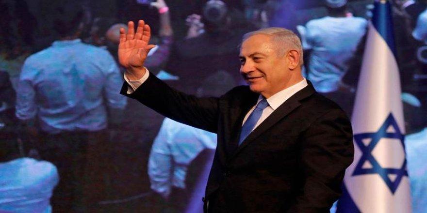 Hilbijartinên Îsraîlê: Netanyahu û hevrikê wî yeksan in