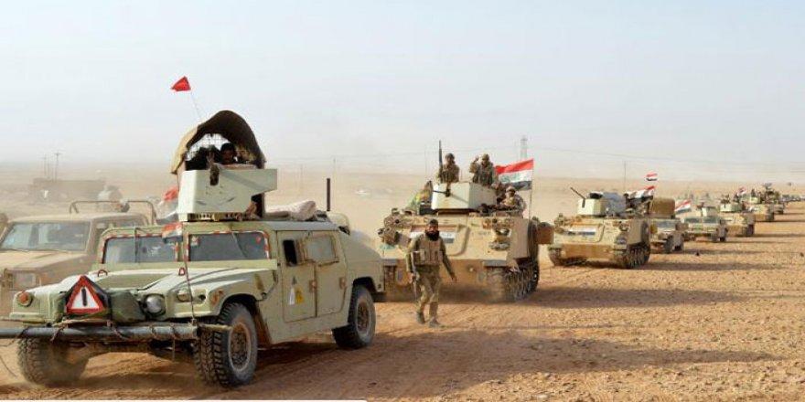 Artêşa Iraqê îro ji derdora Xaneqînê vekişîya!