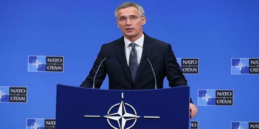 Sekreterê NATOyê wê serdana Tirkîyê bike