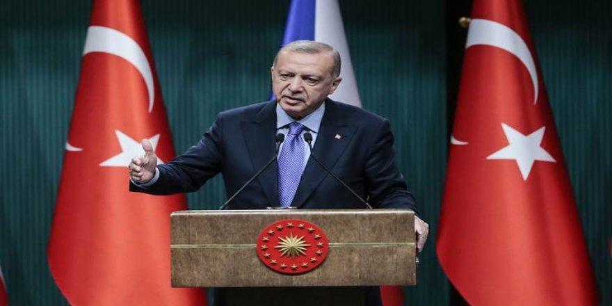Erdogan: Em li gor rêkevtina Edeneyê li wir in