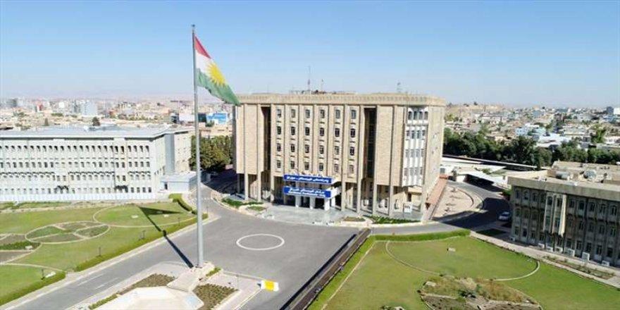 Parlamentoya Kurdistanê di derbarê Rojava de raspardeyeke 12 xalî pesend kir