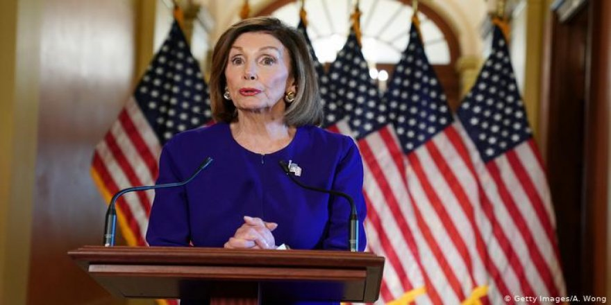 Demokratên Amerîkayê li dijî rêkeftina Amerîka û Tirkîyê ne
