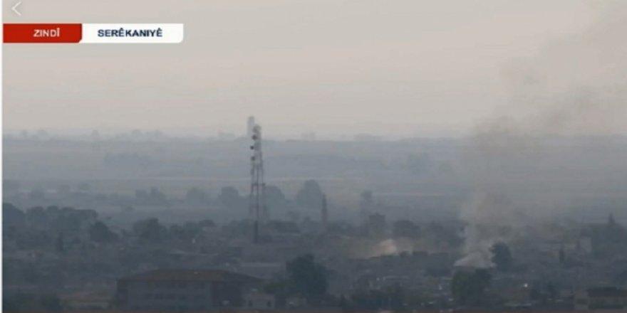 Reuters: Artêşa Tirkîyê guh nade agirbestê!