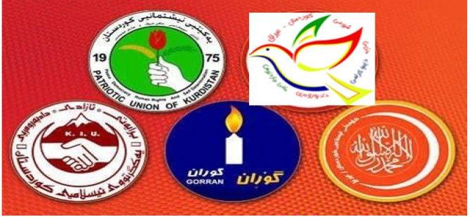 """""""Hebûna leşkerên Tirk ên li Herêma Kurdistanê ne yasayî ye"""""""