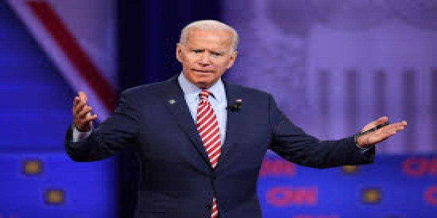 Joe Biden: Ma deyndarê kurdan ê, gere ma sozanê xo bîyare ca!