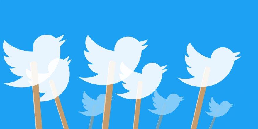 Twitterê kurdî wek zimanê fermî qebûl kir