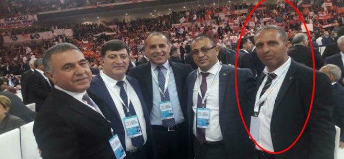 Serokê AKP yê Pîranê hat kuştin!