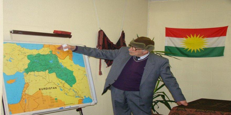 Wezîrê Eşo stêrkek di rewşenbîriya Kurdî de