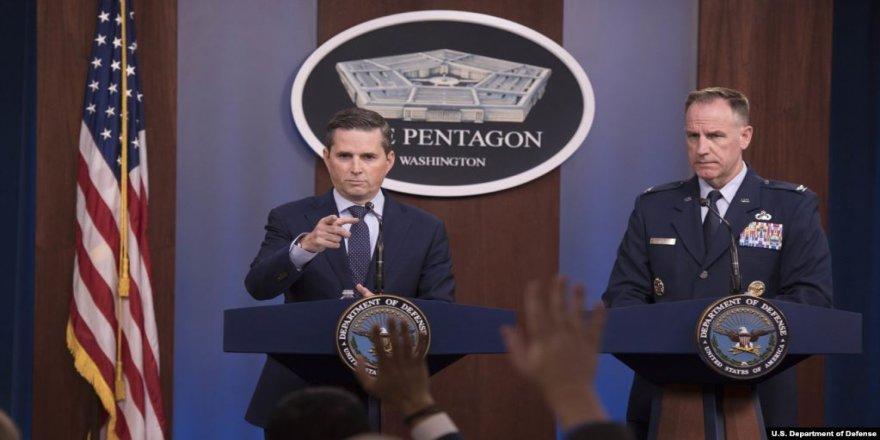 Pentagon: Qezencên Petrolê Dê HSD Bistîne
