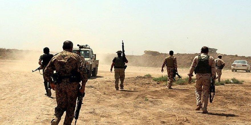 Hêzên Iraqî ketin kemîna DAIŞê