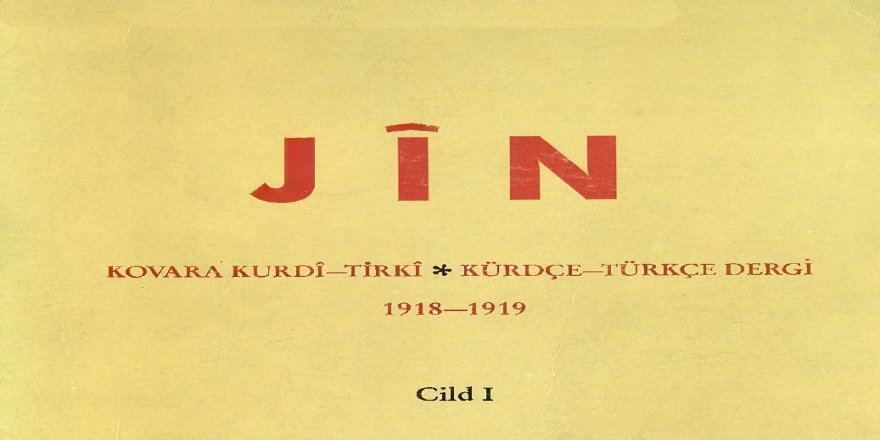 Kovara Jîn: Pêşenga netewbûna Kurdan
