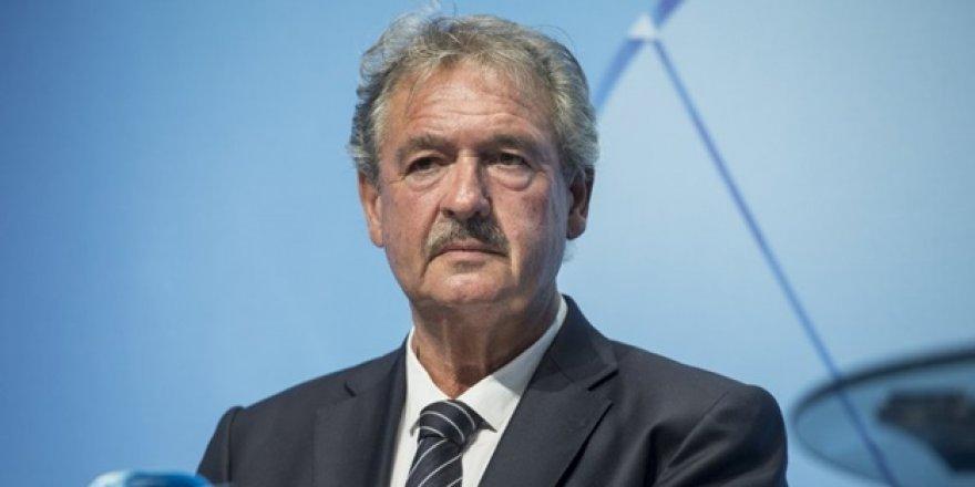 Jean Asselborn: Fermanên Tirkîyê ne di cihê xwe de ne