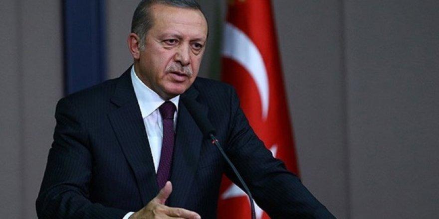"""Erdogan """"ji ber kurdan"""" çû Amerîkayê!"""