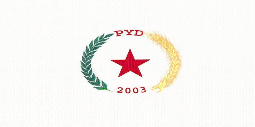 """PYD: """"hikumeta Sûrîyê xwe ji çareserîyên siyasî û demokratîk dûr xist."""""""