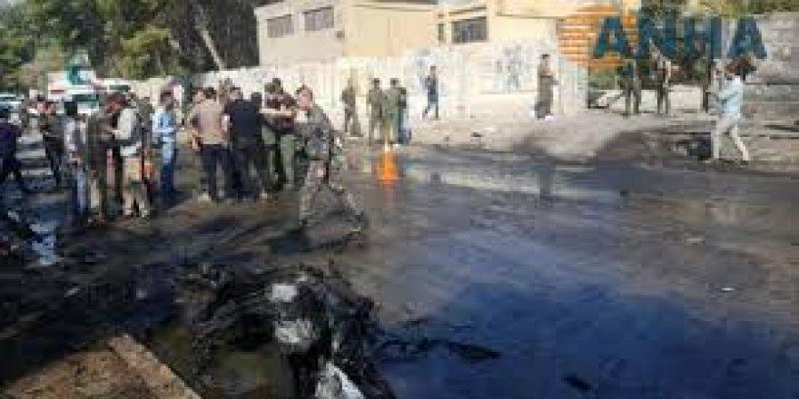 Rayverîya Xosere: Mesulê teqayîşê Qamişlo amê tepiştene